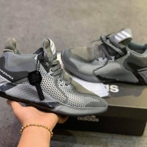 Giày Adidas alphabounce instinct m xám chất liệu tốt